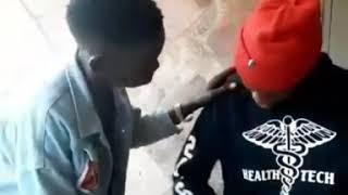 Joeboy   Beginning Dance Video ||Uganda || @arafatzaga @umardante