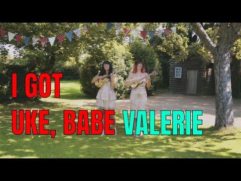I Got Uke Babe Video
