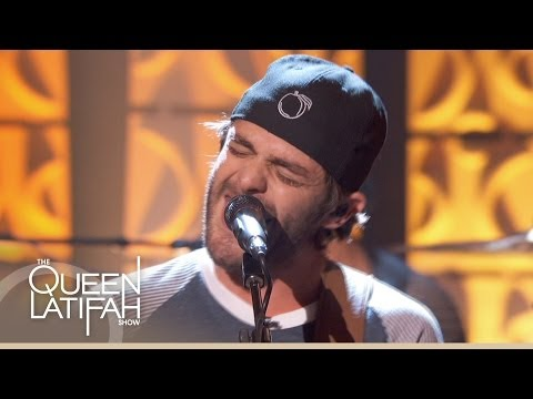 Thomas Rhett Performs 'It Goes Like This' On The Queen Latifah Show Mp3