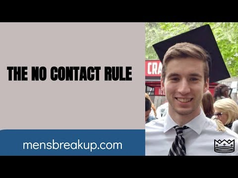 Download The No Contact Rule My Experience Video 3GP Mp4 FLV HD Mp3