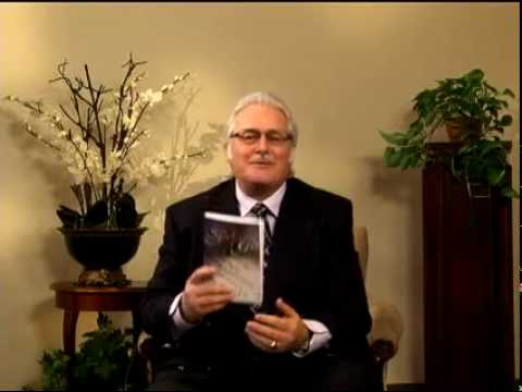 Video Hyssop and Cleansing as told by Grant Jeffrey Ministries