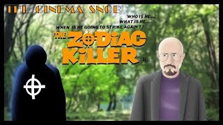 The Zodiac Killer - The Cinema Snob