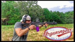 Radical Firearms SOCOM AR-15 Review