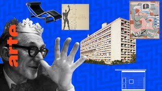 Le Corbusier And His Cabin I ARTE Documentary