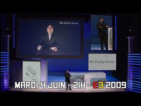 #E3GN - Retrospective E3 2009
