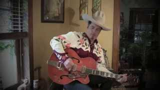 Johnny Horton -One Woman Man- Cover - Jet Weston
