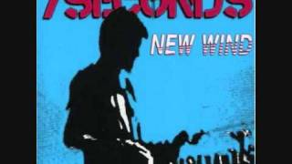 7 Seconds - New Wind