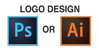 Logo Design Photoshop or Illustrator