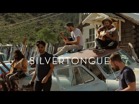 Silvertongue (In the Open)