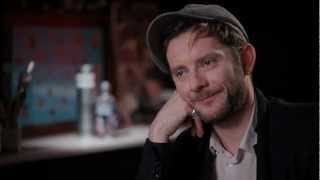 Absolut London - Jamie Hewlett Q&A - When Did You Know You Wanted To Be An Animator/artist?