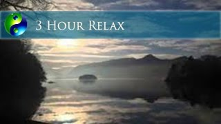 3 Hour Relaxing Music Relaxation Music New Age Music Gentle Music Tranquil Music 🌅 9