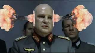 Berlusconi's Humping of Annihilation II