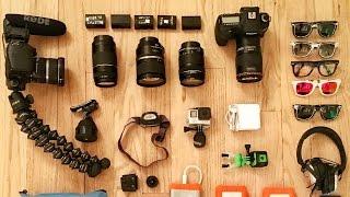 Download Youtube: Travel Vlog Packing Secrets