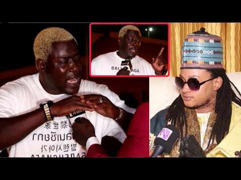 Retour des USA Lirou Diane et Khadim Ndiaye tirent sur Koukandé :