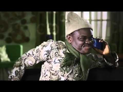 Actor Francis Odega 'Gerrarra Here' Features In Etisalat EasyStarter Advert
