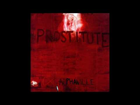 Parade Lyrics – Alphaville