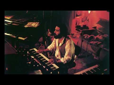 Vangelis rarities : music for Rossif 4