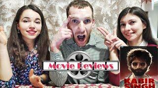 KABIR SINGH MOVIE REVIEW | Shahid Kapoor | Spoilers !!!