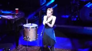 Fiona Apple- Every Single Night (Fox Theater, Oakland, CA) 7-28-2012