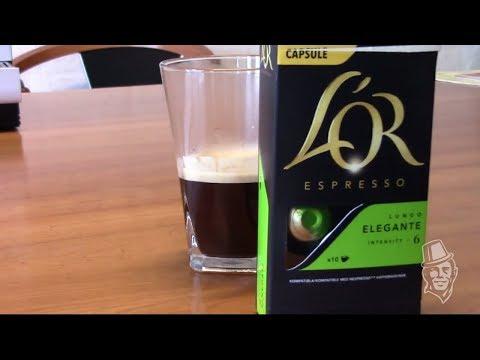 LOR Elegante For Nespresso®