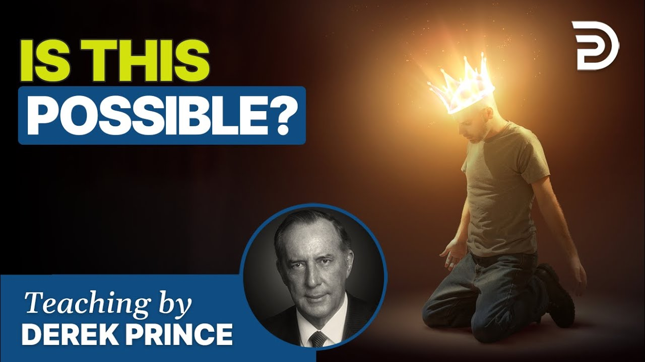 YouTube thumbnail for What It Means To Be A Man Of God