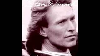 Steve Winwood - Higher Love.........