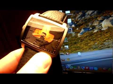 Второй раз подряд ASOS присылает бракованные часы