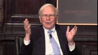 Warren Buffett's Best Advice on Successful Investing