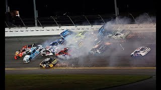 Every Big One From The Coke Zero Sugar 400 From 2001 To 2018