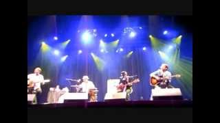 Dark Highway - The Trews live @ Algonquin College (acoustic)
