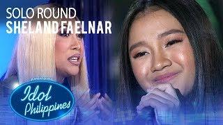 Sheland Faelnar - Clarity | Solo Round | Idol Philippines 2019