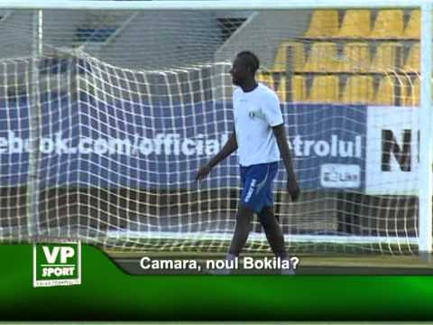 Camara, noul Bokila?