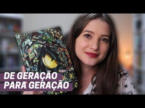 CEM ANOS DE SOLIDÃO | CLASSICOTUBE | Patricia Lima
