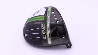 Callaway Epic Speed Driver - What you need to know