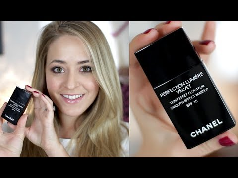 Vitalumiere Aqua by Chanel #6