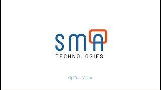 Vidéo de OpCon