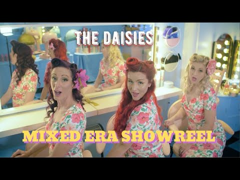 The Daisies Video