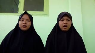 Astagfirullah wajib Tonton versi Gus Azmi & kak Aban