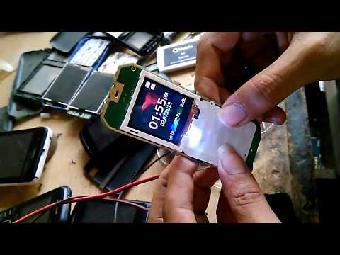 NOKIA 105 SIGNAL PROBLEM SOLVED  WITHOUT SIGNAL IC....