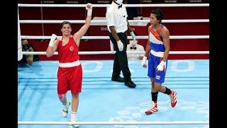 Tried My Best To Win Gold, Happy With Tokyo 2020 Bronze: Lovlina Borgohain