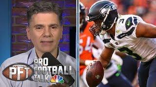 PFT Draft: Best scrambling quarterbacks in NFL | Pro Football Talk | NBC Sports