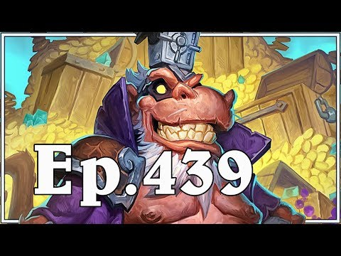 Funny And Lucky Moments - Hearthstone - Ep. 439
