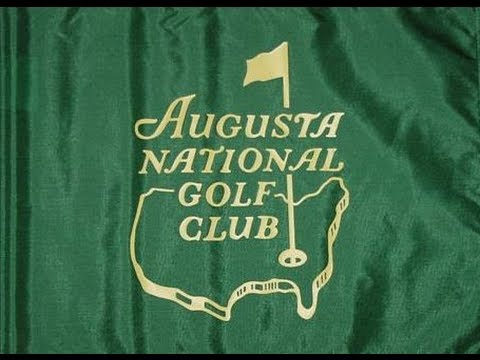 Augusta National & The MASTERS Tournament
