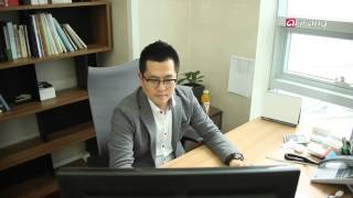 Bizline-ISL Korea: creator of Bignote, a solution that can turn any surface into