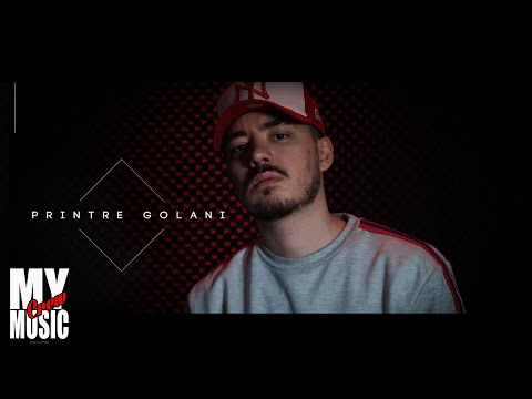 Adrian Tutu – Printre GOLANI Video