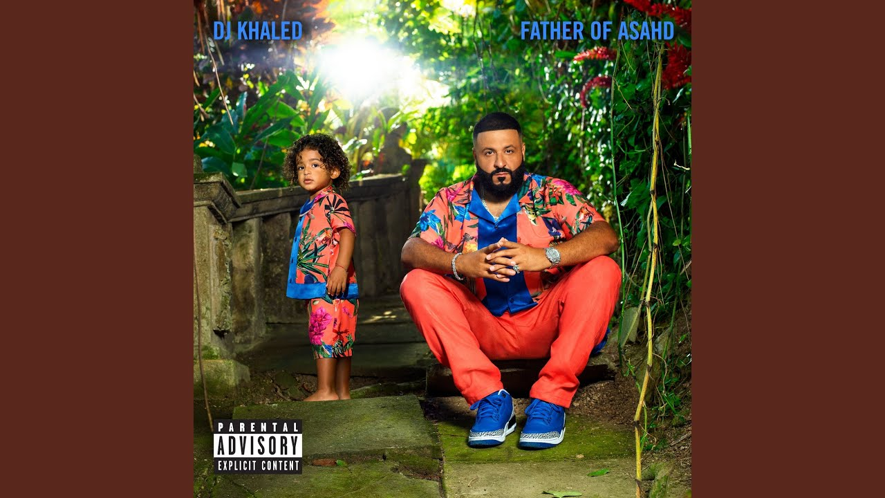 Father of Asahd Album by DJ Khaled (Official Audio)