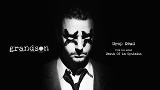 Kadr z teledysku Drop Dead tekst piosenki Grandson
