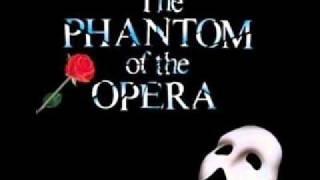 Phantom of the Opera Angel of Music