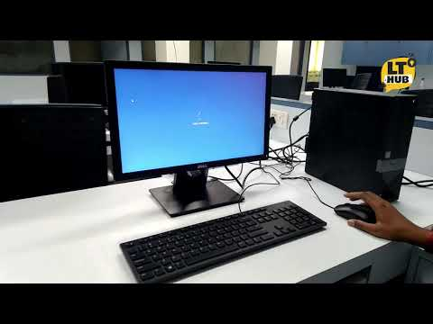Dell Vastro Desktop Unboxing | Dell Vastro  3470 Unboxing