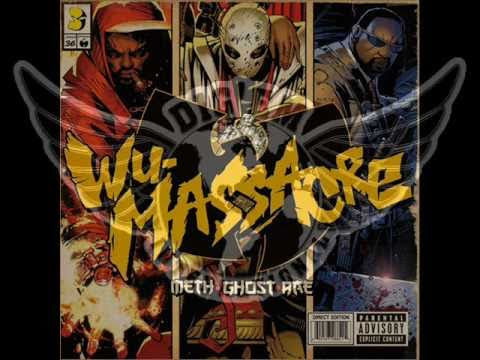 Wu Massacre - Gunshowers (Prod by Digem Tracks) New Hip Hop 2012
